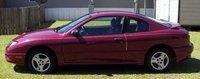2005 Pontiac Sunfire Base, 2005 Pontiac Sunfire: Driver, exterior