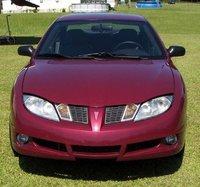 2005 Pontiac Sunfire Base, 2005 Pontiac Sunfire: Front, exterior, gallery_worthy