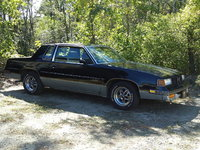 Picture of 1984 Oldsmobile 442, exterior, gallery_worthy
