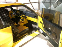 Picture of 1987 Opel Manta, exterior, interior, gallery_worthy
