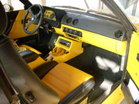 Picture of 1987 Opel Manta, interior