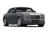 2011 Rolls-Royce Phantom Coupe Overview