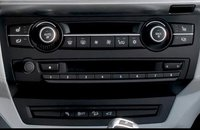 2011 BMW X5 M, Close-up of stereo. , interior, manufacturer