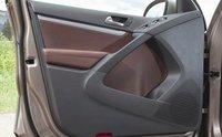 2012 Volkswagen Tiguan, Side Door. , interior, manufacturer