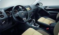 2012 Volkswagen Tiguan, Front seats. , interior, manufacturer