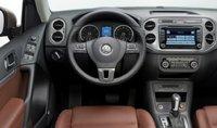 2012 Volkswagen Tiguan, Front Seat. , interior, manufacturer