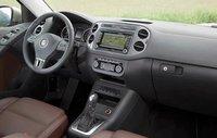 2012 Volkswagen Tiguan, Front seat., interior, manufacturer