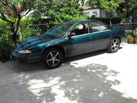1994 Chrysler Intrepid Overview