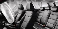 2012 Volkswagen Jetta SportWagen, Front and back seat., interior, manufacturer