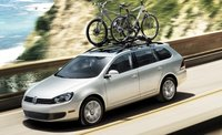 2012 Volkswagen Jetta SportWagen Picture Gallery