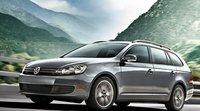 2012 Volkswagen Jetta SportWagen, Front quarter view. , exterior, manufacturer