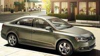 2012 Volkswagen Jetta, Front quarter view. , exterior, manufacturer