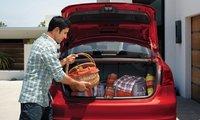 2012 Volkswagen Jetta, Open trunk. , exterior, interior, manufacturer