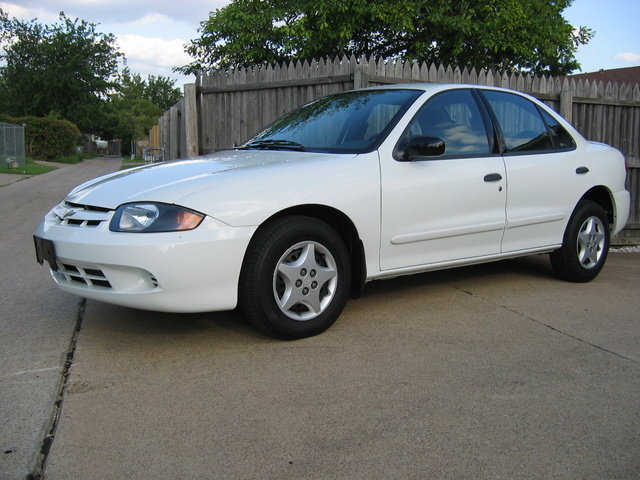 picture of 2005 chevrolet cavalier ls exterior. Cars Review. Best American Auto & Cars Review