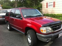 Picture of 2000 Ford Explorer XLT, exterior