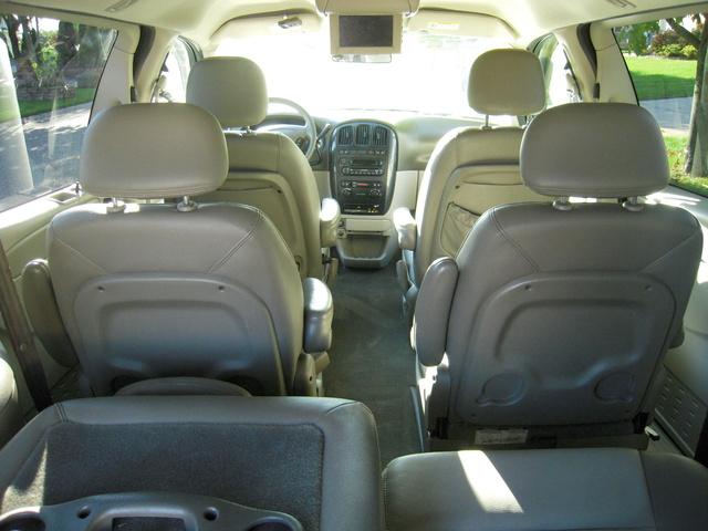 2005 Dodge Caravan - Interior Pictures - CarGurus