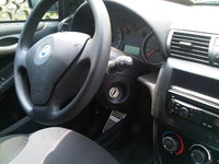 Picture of 2006 Fiat Stilo, interior
