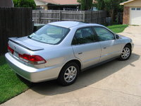 Picture of 2002 Honda Accord SE, exterior