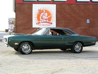 Picture of 1970 Dodge Coronet, exterior
