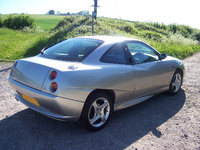 Picture of 1999 FIAT Coupe, exterior