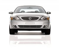 2005 Mercury Sable LS picture, exterior