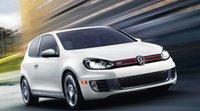2012 Volkswagen GTI, Front quarter view. , exterior, manufacturer, gallery_worthy