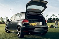 2012 Volkswagen GTI, Back door open., manufacturer, exterior, interior