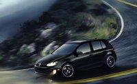 2012 Volkswagen GTI, Side view. , exterior, manufacturer, gallery_worthy