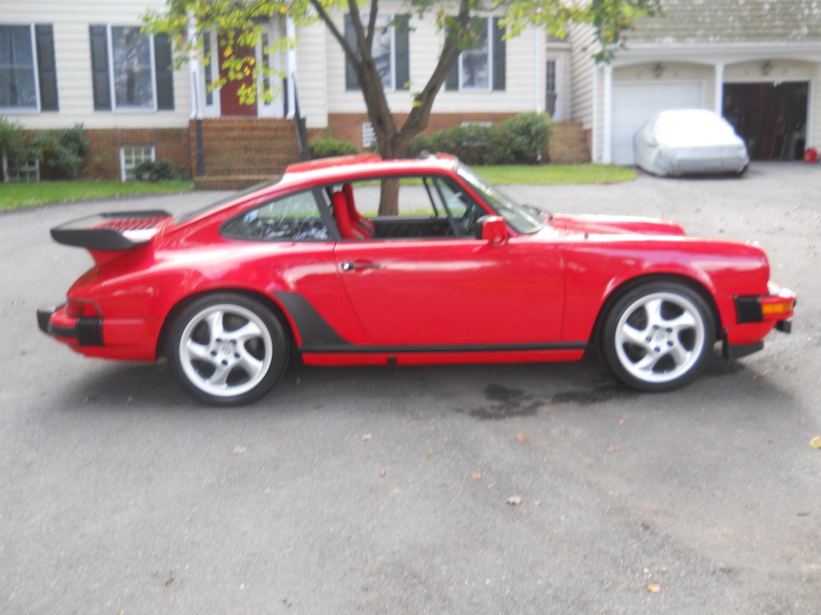 1983 Porsche 911 Pictures Cargurus