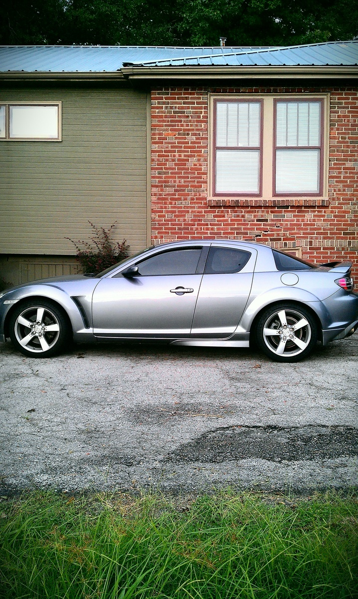 Mazda RX-8 Questions - what is the best way to mod my rx8