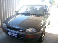 Picture of 1993 Mazda 121, exterior, gallery_worthy