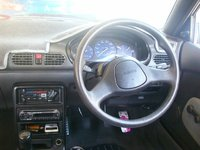 Picture of 1993 Mazda 121, interior