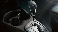 2012 Toyota Yaris, Close-up of shift stick. , interior, manufacturer