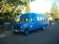 Picture of 1983 Ford Transit Cargo, exterior, gallery_worthy