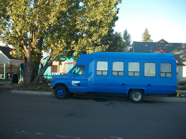 Picture of 1983 Ford Transit Cargo, exterior