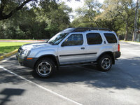 Picture of 2003 Nissan Xterra SE Supercharged, exterior