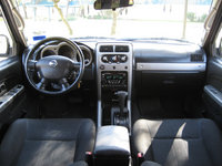Picture of 2003 Nissan Xterra SE Supercharged, interior