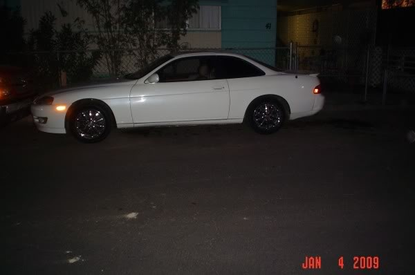 Picture of 1999 Lexus SC 400 400 RWD, exterior, gallery_worthy