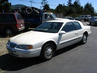 Picture of 1996 Mercury Cougar XR7 Coupe RWD, exterior, gallery_worthy