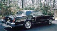 Picture of 1980 Cadillac Eldorado, exterior