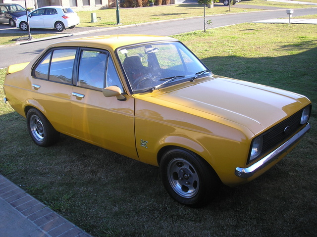Picture of 1979 Ford Escort