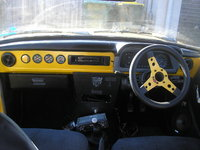 Picture of 1979 Ford Escort, interior, gallery_worthy