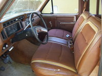 Picture of 1981 Ford F-150, interior, gallery_worthy