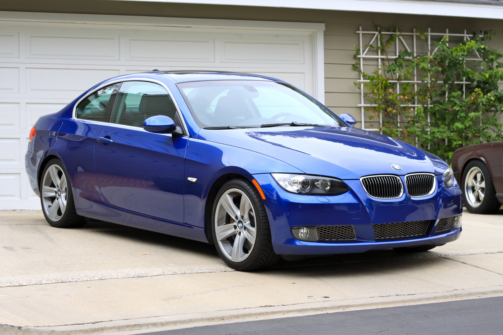 Bmw I Coupe Images - 2008 bmw 328 coupe