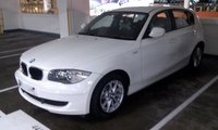 Picture of 2011 BMW 1 Series, exterior, gallery_worthy