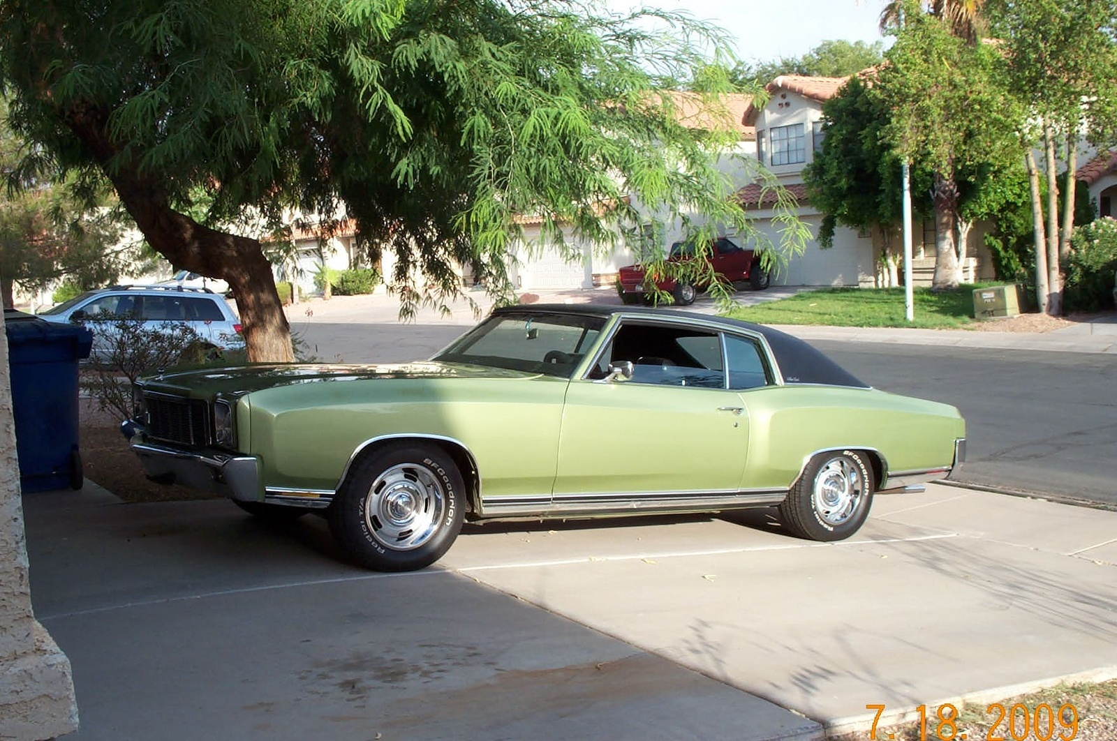 Chevrolet Monte Carlo Questions Any Opinions On How Much 71 Monte Carlo Is Worth Cargurus
