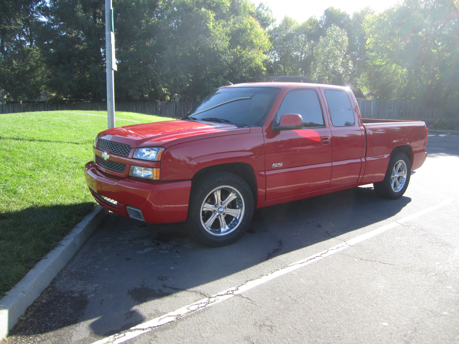 2003 chevy silverado ss specs autos post. Black Bedroom Furniture Sets. Home Design Ideas
