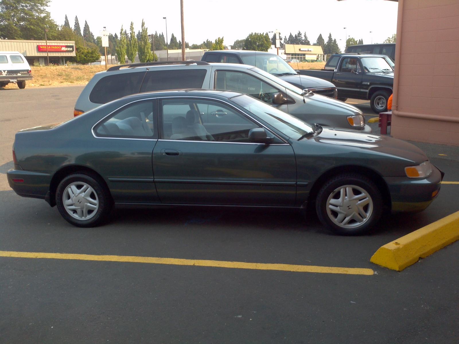 1997 Honda Accord Exterior Pictures Cargurus