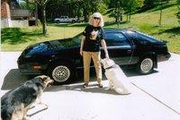 1985 Dodge Daytona Overview