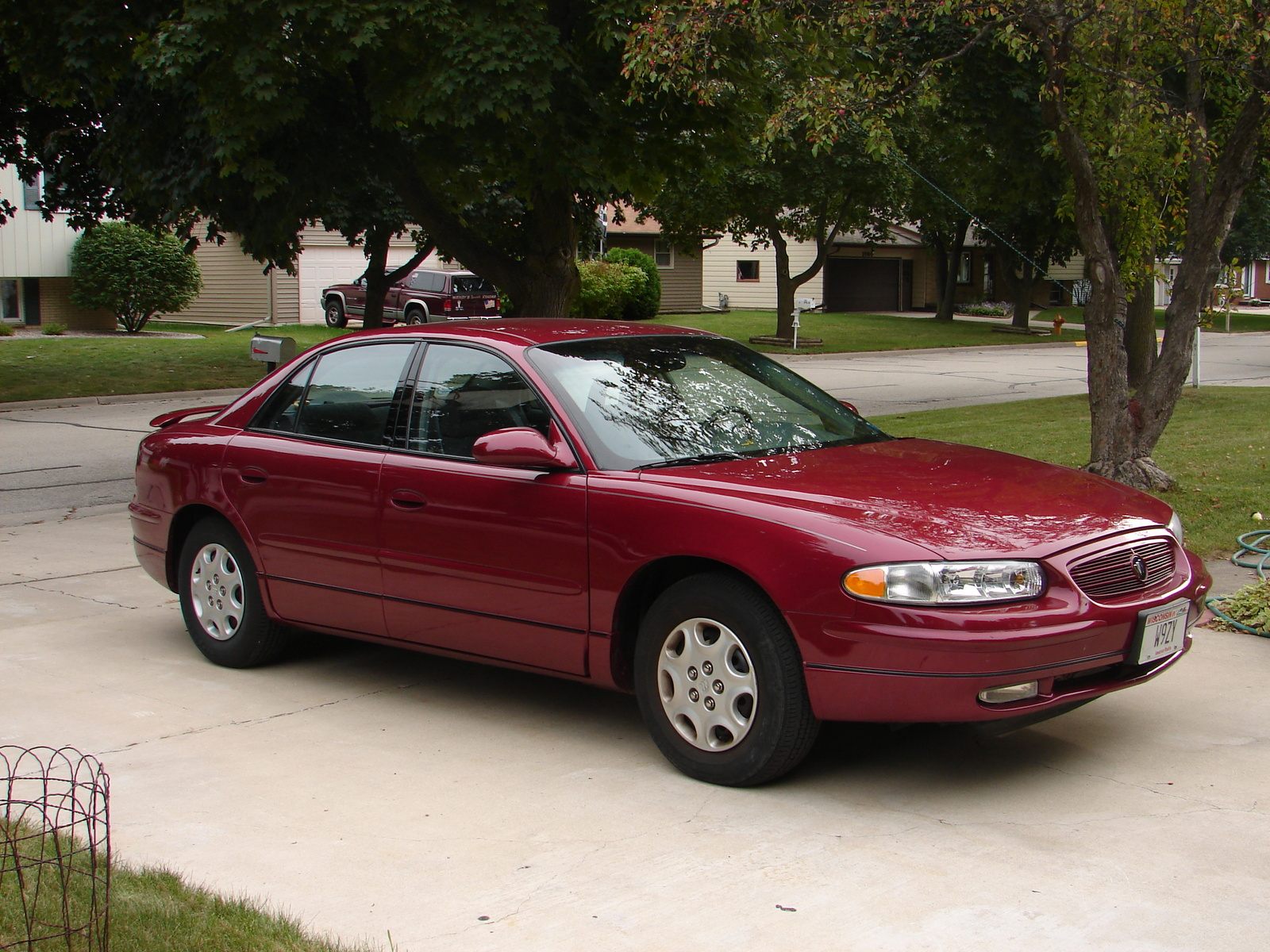2003 Buick Regal Pictures Cargurus